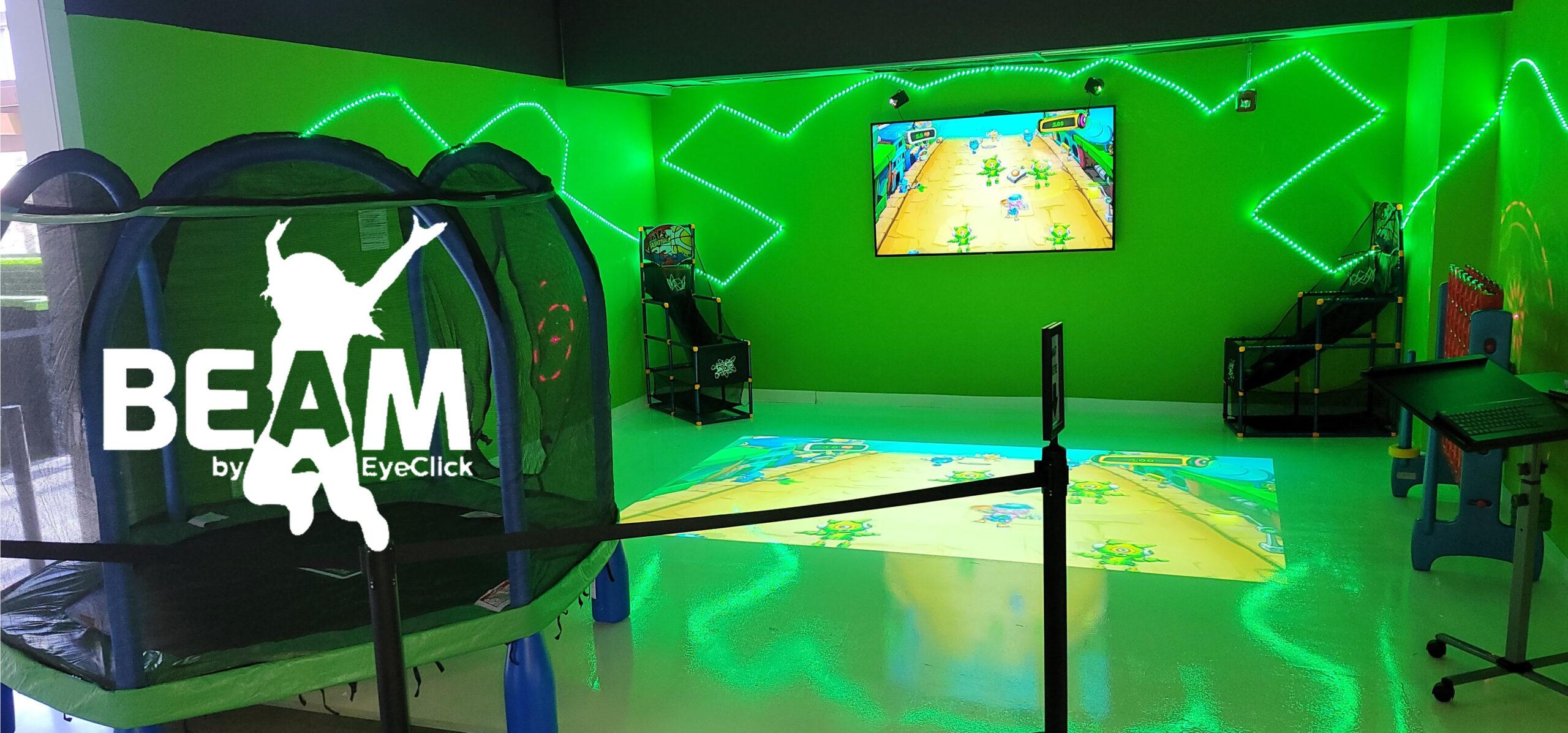 Virtual Reality | Nerf | Basketball | Arcade | Gaming